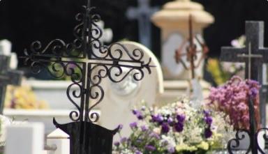 Кресты из дуба, сосны или металла