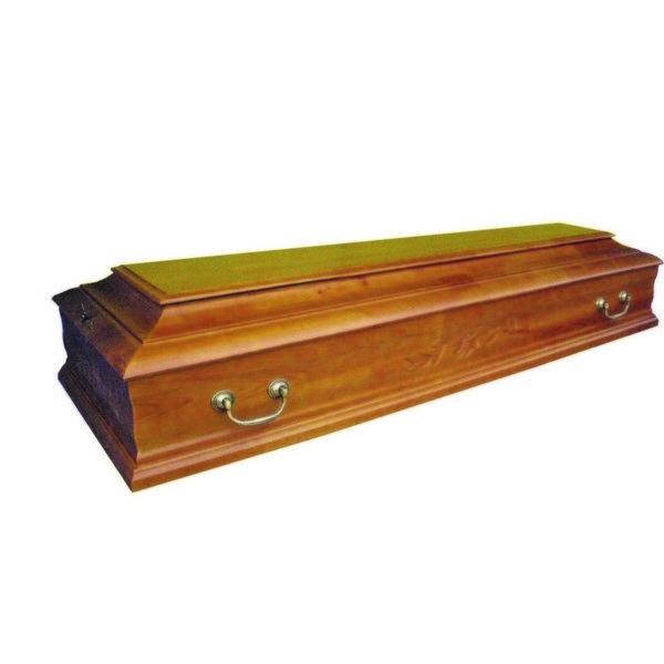 Гроб «Николь» 4-гранник
