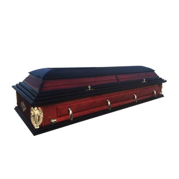 Гроб «Акрополь» 4-гранник