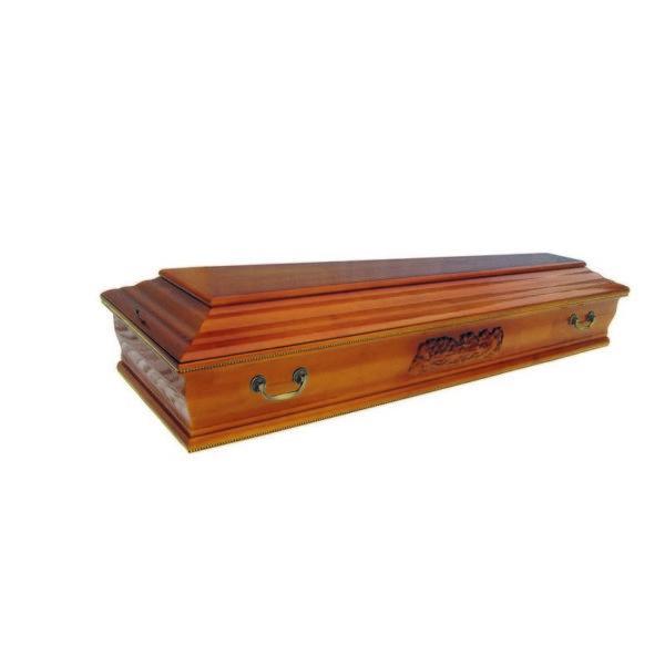 Гроб «Европа» 4-гранник