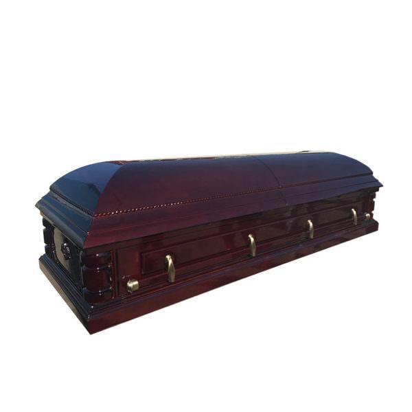 Гроб «Русич» 4-гранник