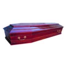 Гроб «Милан» 6-гранник