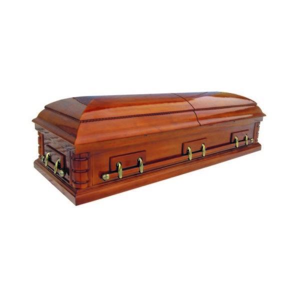 Гроб «Инсар» 4-гранник