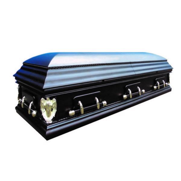 Гроб «Ангел» 4-гранник