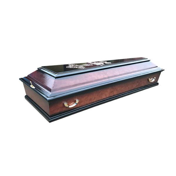 Гроб «Стандарт-Трисвятое» 4-гранник