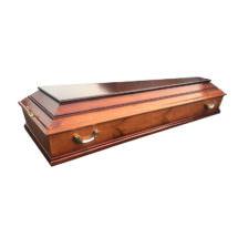 Гроб «Косичка» 4-гранник
