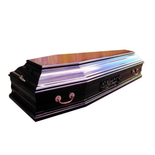 Гроб «Престиж» 6-гранник
