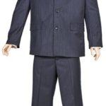 Костюм мужской на подкладке