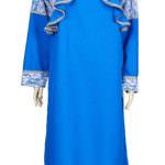Платье «Мадам»
