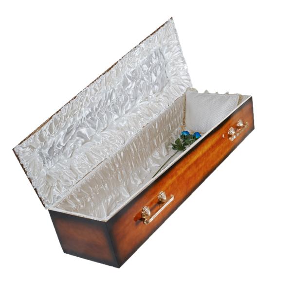 Постель в гроб арт. «П-1-3»
