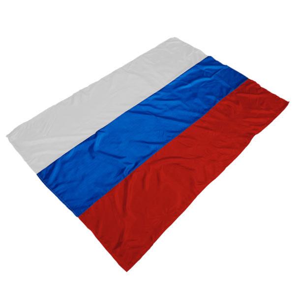 Покрывало «Российский флаг»