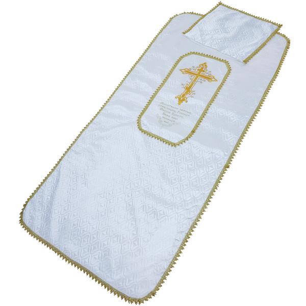 Вышивка «Крест-молитва» №31